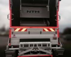 Śmieciarka NTM-KGHH