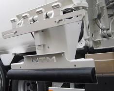 Śmieciarka NTM Model OM-2K