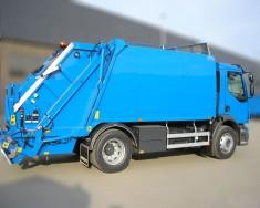 Śmieciarka NTM-KGLS
