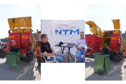NTM na XXXVIII Krajowym Forum Dyrektorów Oczyszczania Miast
