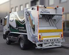 NTM K-Maxi - odwłok