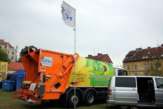 Krajowe Forum Dyrektorów Zakładów Oczyszczania Miast w Rynie
